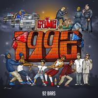 The Game - 92 Bars