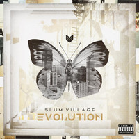Slum Village - Evolution