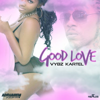 Vybz Kartel - Good Love - Single