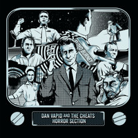 Dan Vapid and the Cheats - The Twilight Zone, Vol. 1