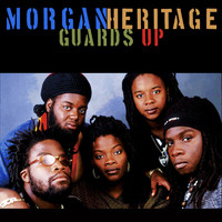 Morgan Heritage - Guards Up