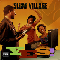 Slum Village - Push It Along