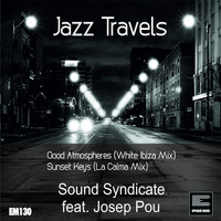 Sound Syndicate - Jazz Travels