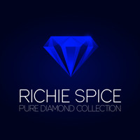 Richie Spice - Richie Spice Pure Diamond Collection