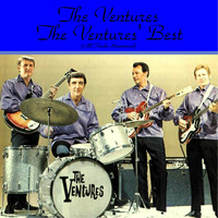 The Ventures - The Venture's Best (All Tracks Remastered)