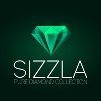 Sizzla - Sizzla Pure Diamond Collection