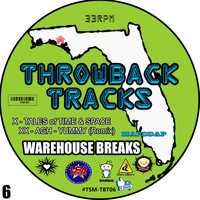 Skynet - Throwback Tracks: Warehouse Series, Vol. 6