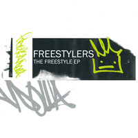 Freestylers - The Freestyle EP