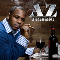 AZ - Undeniable (Explicit)