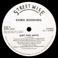 Cuba Gooding - Got the Hots