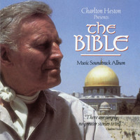 Leonard Rosenman - Charlton Heston Presents the Bible (Music Soundtrack Album)