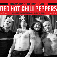 Red Hot Chili Peppers - Transmission Impossible (Live)