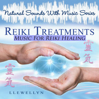 Llewellyn - Reiki Treatments - Music for Reiki Healing