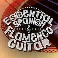 The Acoustic Guitar Troubadours|Flamenco Guitar Masters|Guitarra Española, Spanish Guitar - Essential Spanish Flamenco Guitar