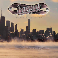 Journey - Live at Comiskey Park, Chicago, 1979 - FM Radio Broadcast