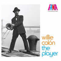 Willie Colón - A Man and His Music: The Player