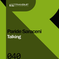 Paride Saraceni - Talking EP