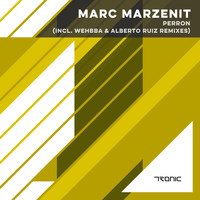 Marc Marzenit - Perron (Remixes)