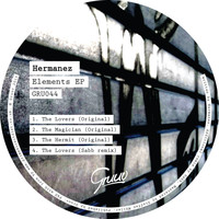 Hermanez - Elements EP