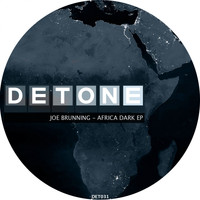 Joe Brunning - Africa Dark