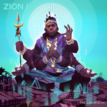 Zion I - The Labyrinth (Explicit)