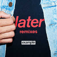 Example - Later (Remixes)