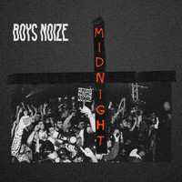 Boys Noize - Midnight
