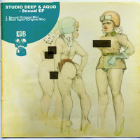Studio Deep - Sexual