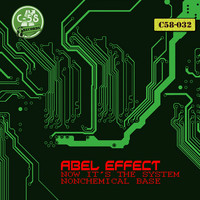 Abel Effect - Now It's The System EP