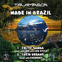 TALAMASCA - Made In Brazil