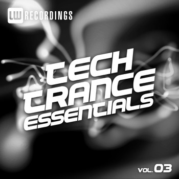 Various Artists - Tech Trance Essentials, Vol. 3