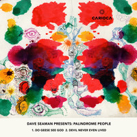 Dave Seaman - Palindrome People