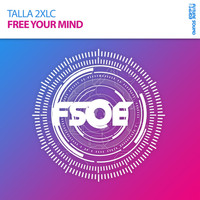 Talla 2XLC - Free Your Mind