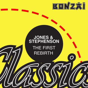 Jones & Stephenson - The First Rebirth