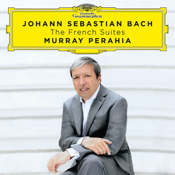 Murray Perahia - Johann Sebastian Bach: The French Suites
