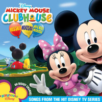 Various Artists - Mickey Mouse Clubhouse: Meeska, Mooska, Mickey Mouse