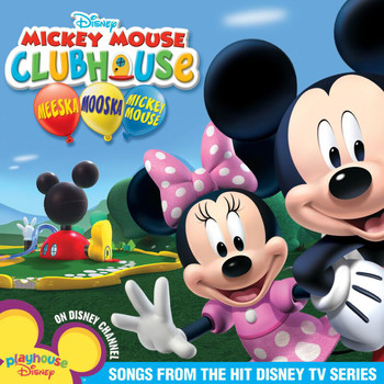 Wiggle Wiggle Wiggle created by Mickey Mouse & Minnie Mouse