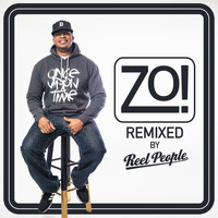 Zo! - Zo! (Remixed by Reel People)