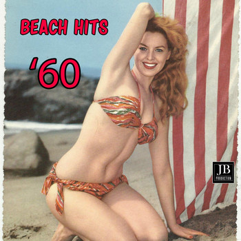 Various  Artists - Beach Hits 60