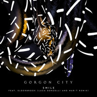 Gorgon City - Smile (Luca Donzelli & Mar-T Remix)