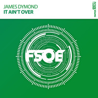 James Dymond - It Ain't Over