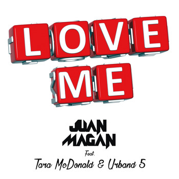 Juan Magan - Love Me