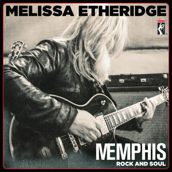 Melissa Etheridge - MEmphis Rock And Soul