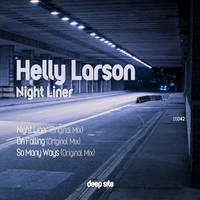 Helly Larson - Night Liner