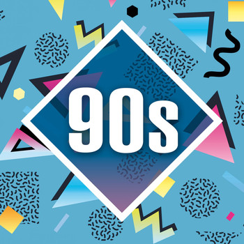 Various Artists - 90s: The Collection