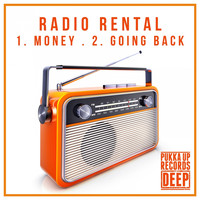 Radio Rental - Money / Going Back