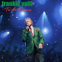 Frankie Valli - Merry Christmas, Baby (feat. Jeff Beck)