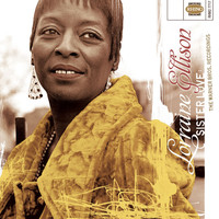 Lorraine Ellison - Sister Love: The Warner Bros. Recordings