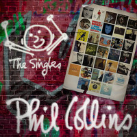 Phil Collins - The Singles (Expanded)