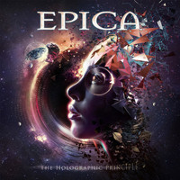 Epica - The Holographic Principle (Track Commentary Version)